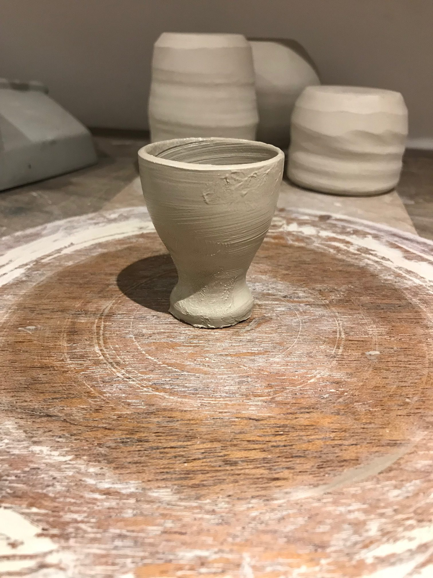 You are currently viewing Day 15: 100 Pots in 100 Days