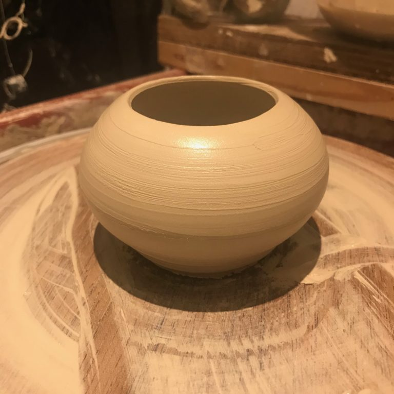 Read more about the article Day 26: 100 Pots in 100 Days