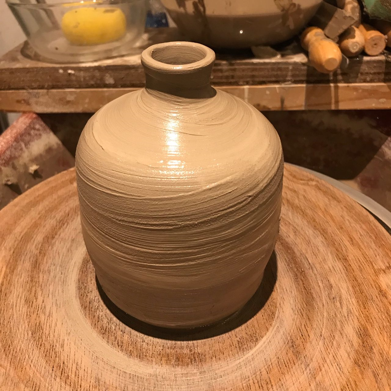 You are currently viewing Day 32: 100 Pots in 100 Days