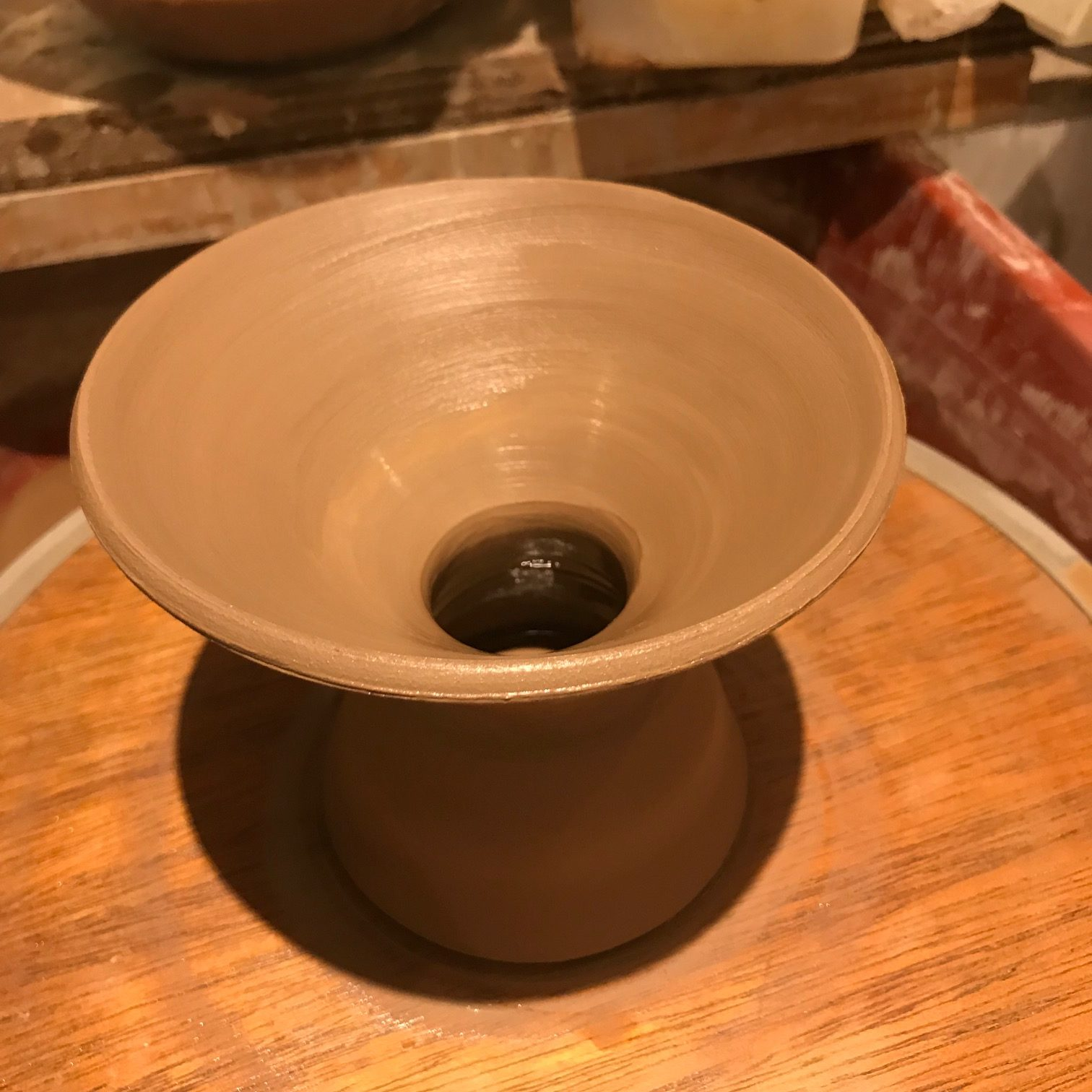 Read more about the article Day 40: 100 Pots in 100 Days