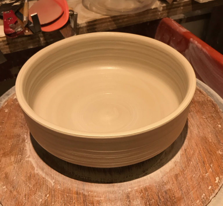 Read more about the article Day 69: 100 Pots in 100 Days