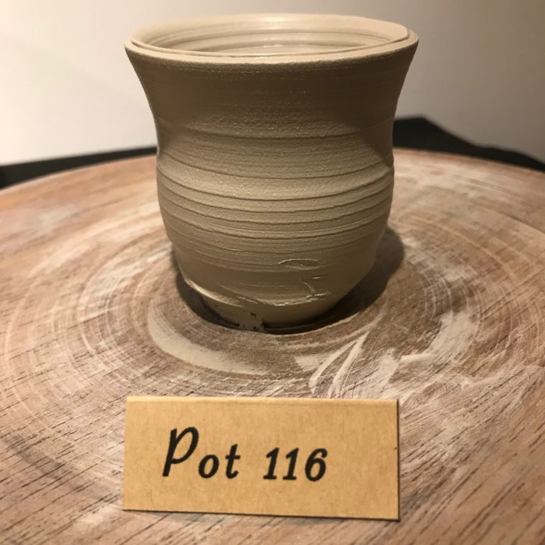 Day 74: 100 Pots in 100 Days