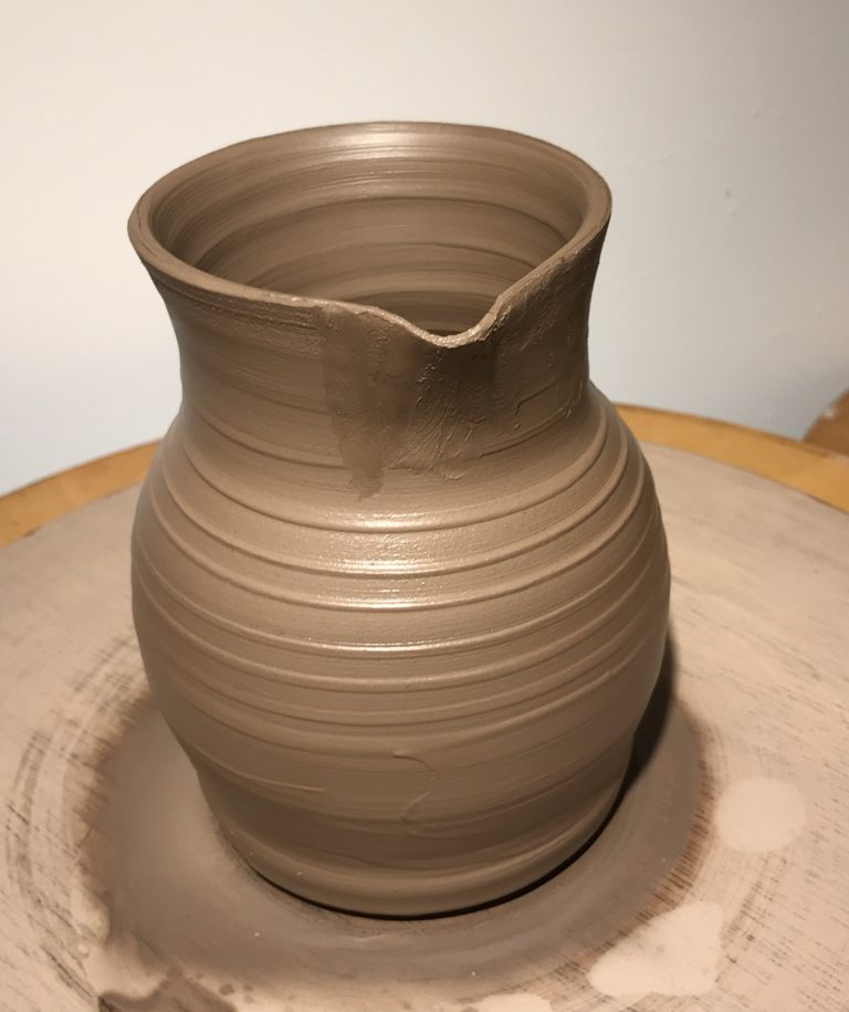 Read more about the article Day 55: 100 Pots in 100 Days