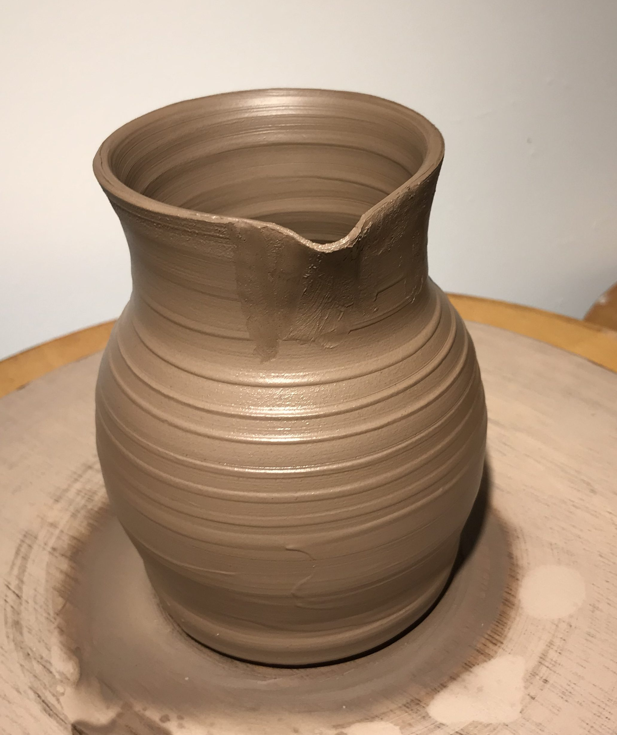 You are currently viewing Day 55: 100 Pots in 100 Days