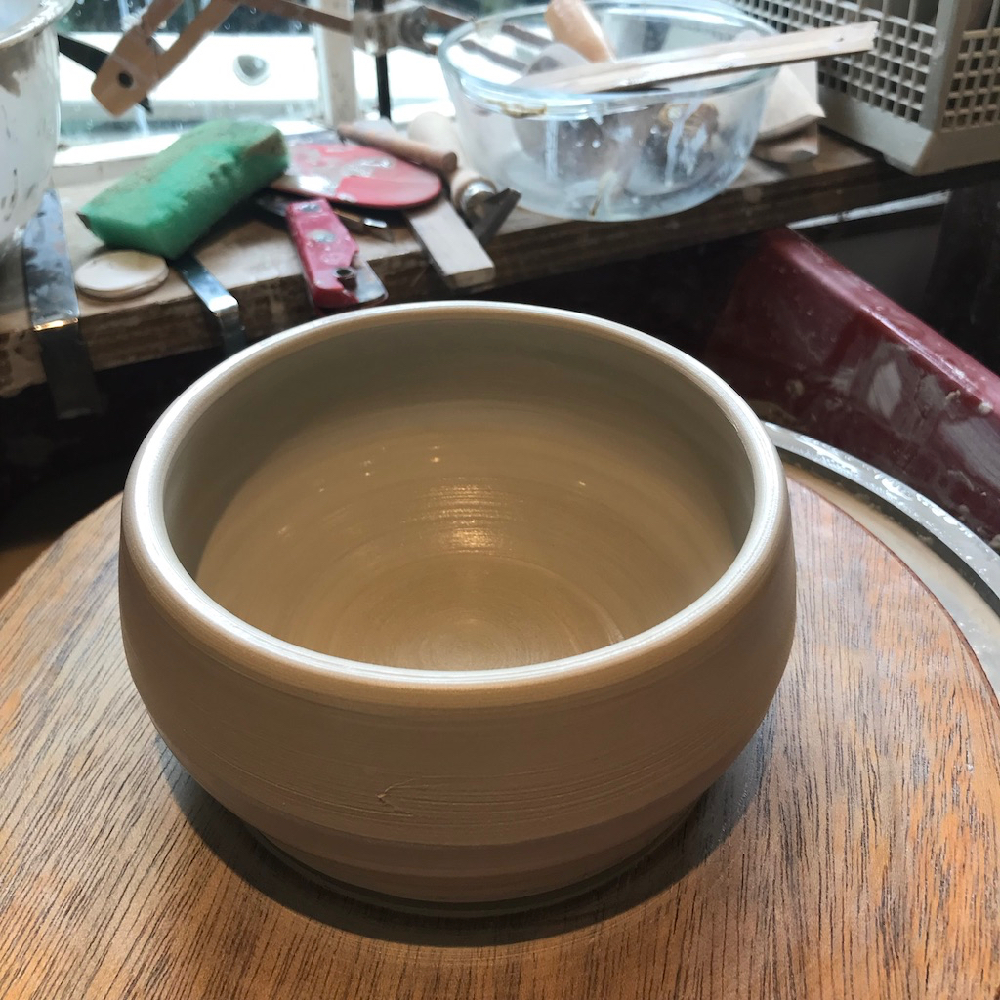 Day 70: 100 Pots in 100 Days