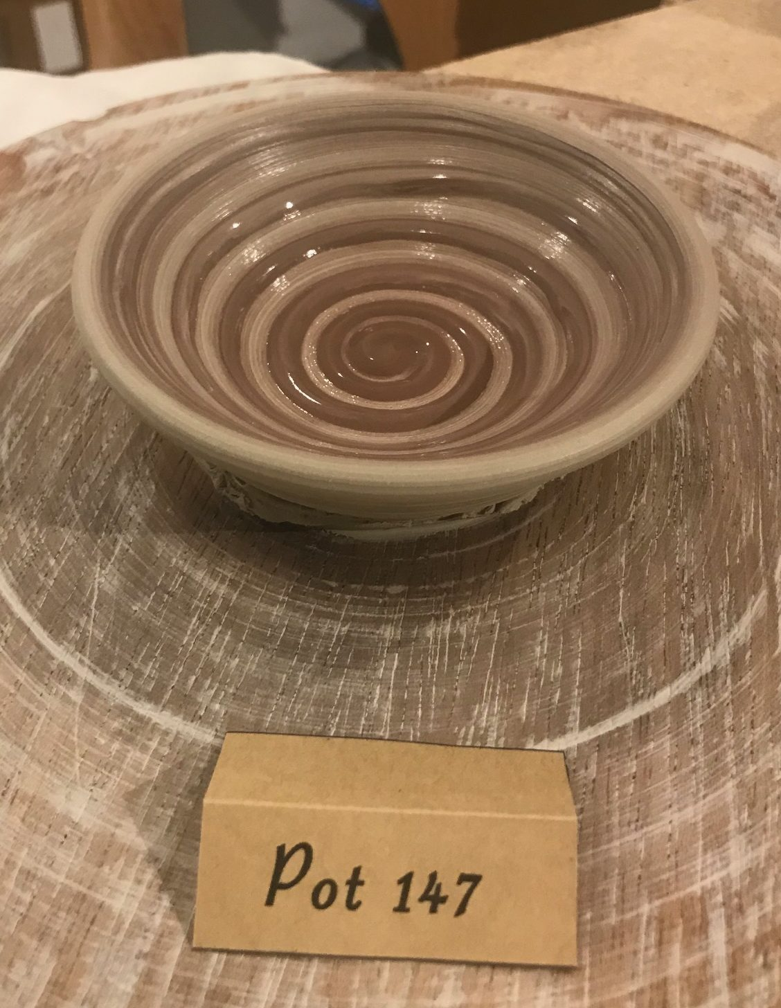 Day 95: 100 Pots in 100 Days