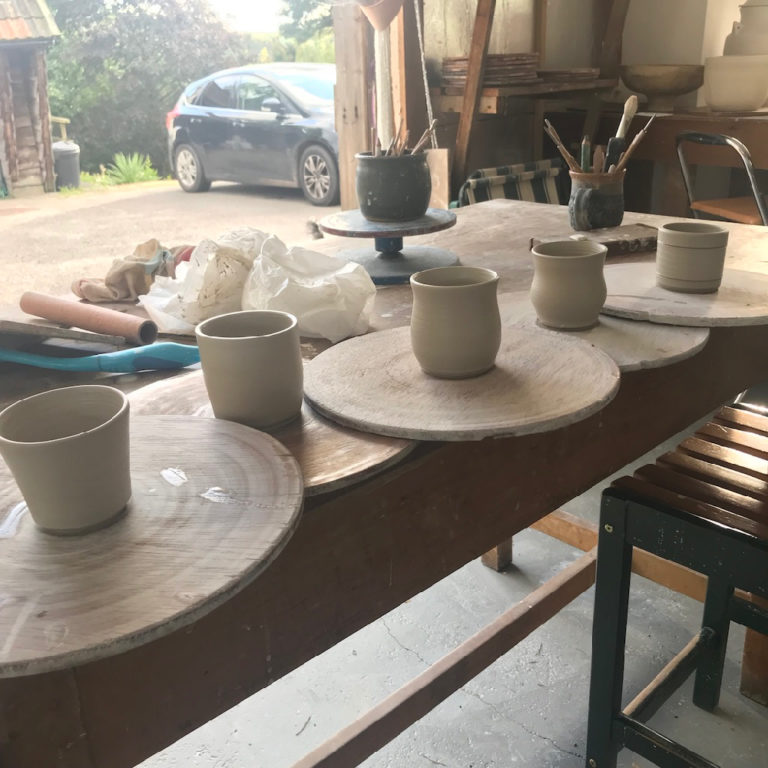 Read more about the article Day 79: 100 Pots in 100 Days